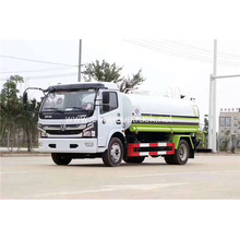 Latest water browser 40000 liters tank truck